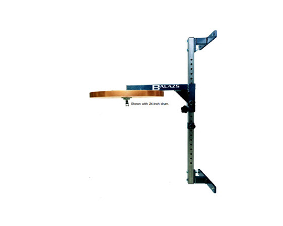Wallmount Adjustable, Speed Bag - Click for larger picture