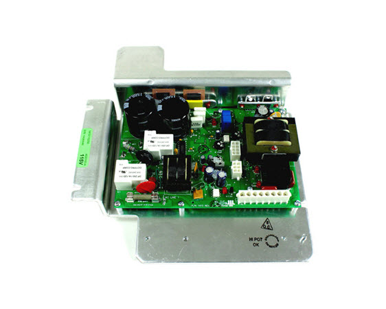 Lower Board 530t/550t 115v - Click for larger picture