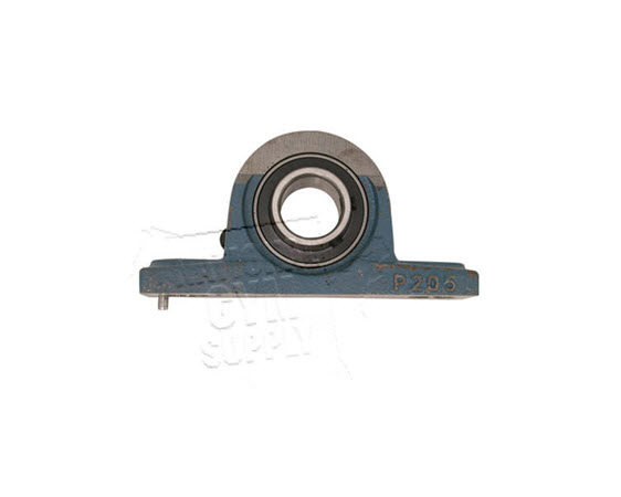Pillow Block Bearing Assembly - Click for larger picture