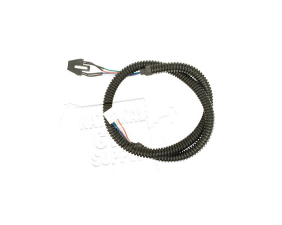 Cable, Optical Speed Sensor, Armored - Click for larger picture