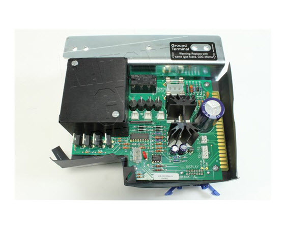 Discontinued Lower Board 530s - Click for larger picture