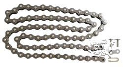 "Drive Chain W/ Master Link (41.5"") - Click for larger picture"