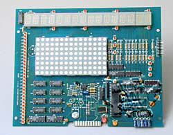 Discontinued, Display Pcb Board Cm2 - Click for larger picture