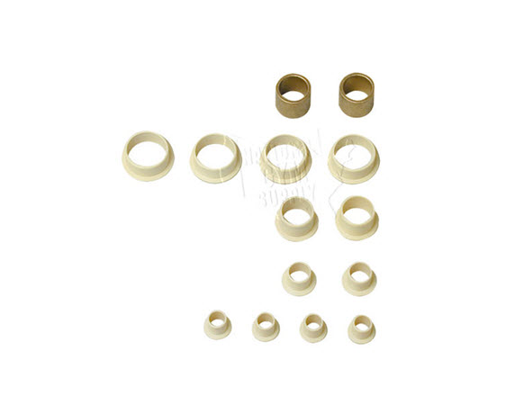 Discontinued, Bushing Service Kit - Click for larger picture