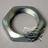 Lock Nut, Crank Arm - Click for larger picture