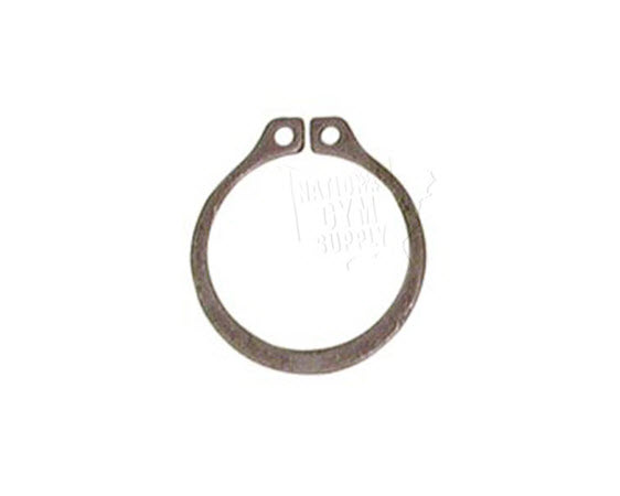 Bowed Retaining Ring, Aftermarket - Click for larger picture