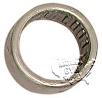 Needle Bearing With Grease, Aftermarket - Click for larger picture