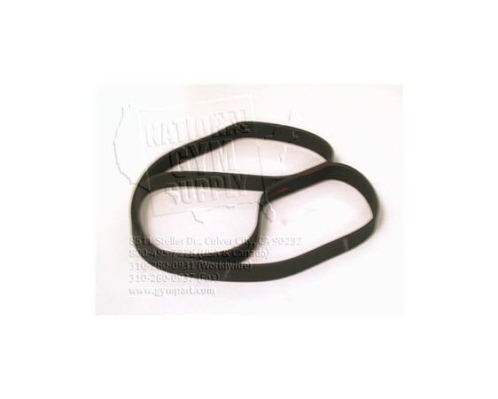 "Drive Belt, 95ci/Cw/Ri/Rw (S/N) 45"" - Click for larger picture"