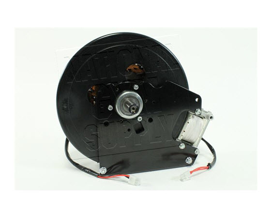 Generator Assy,No Clutch/Pulley/Hardware - Click for larger picture