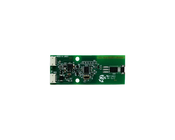Sensor, Pcb Board - Click for larger picture