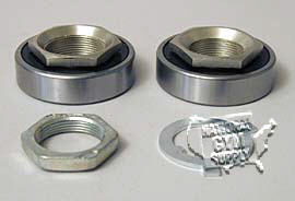 Bearing Set, Rec./Upright, Chain Drive - Click for larger picture