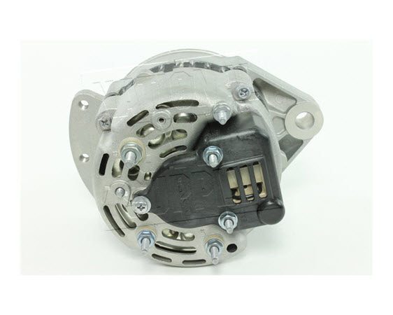 Exchange, Alternator, (Mando) - Click for larger picture