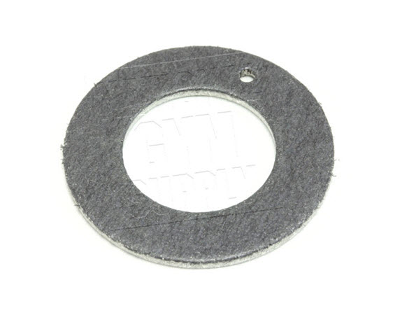 Thrust Washer, Outer - Click for larger picture