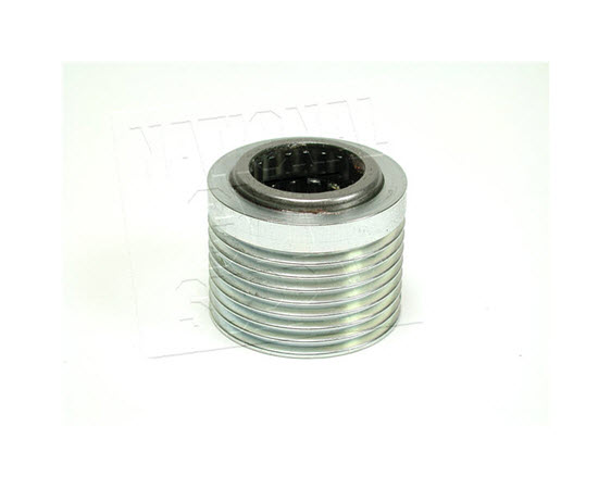 Clutch/ Pulley Assy - Click for larger picture