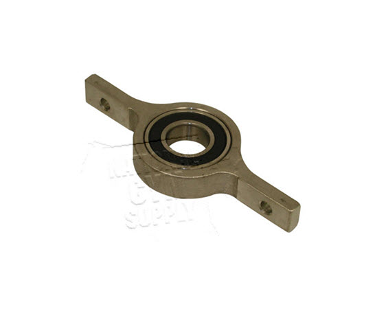 Pillow Block Assembly (Includes Bearing) - Click for larger picture