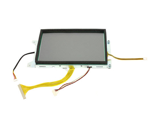 "Monitor, 7"" Lcd Upgrade Assembly - Click for larger picture"