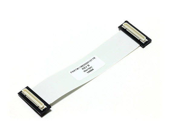 Cable Flat Flex Lcd - Click for larger picture