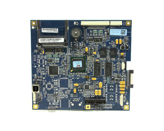 "Apollo Sbc Board, Inspire (7"" Lcd) - Click for larger picture"