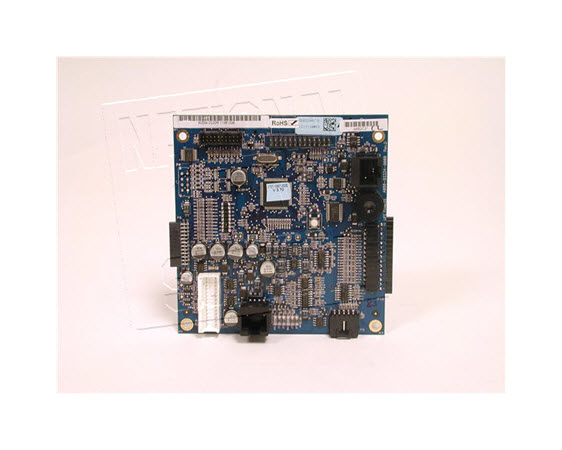 Apollo Interface Board 95te - Click for larger picture