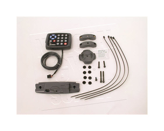 Remote Pvs Assy Kit, Straight Cable - Click for larger picture