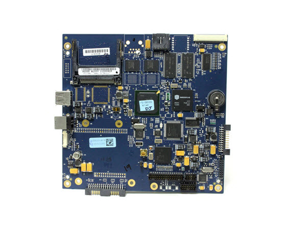 "Apollo Sbc Board, Engage For 15"" Console - Click for larger picture"