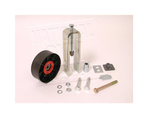 Idler Pulley Tension Kit - Click for larger picture