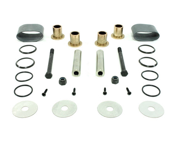 Clevis Joint Repair Kit (Both Arms) - Click for larger picture