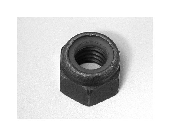 Nut For Clevis Bolt - Click for larger picture