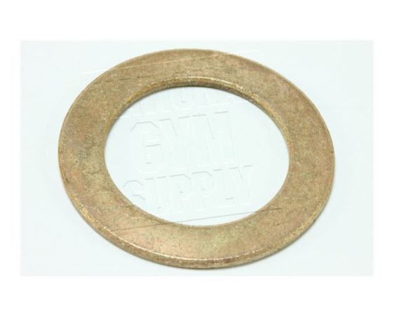 Brass Washer, Aftermarket - Click for larger picture