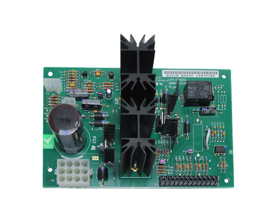 Exchange, Lower Control Board (Acb) - Click for larger picture