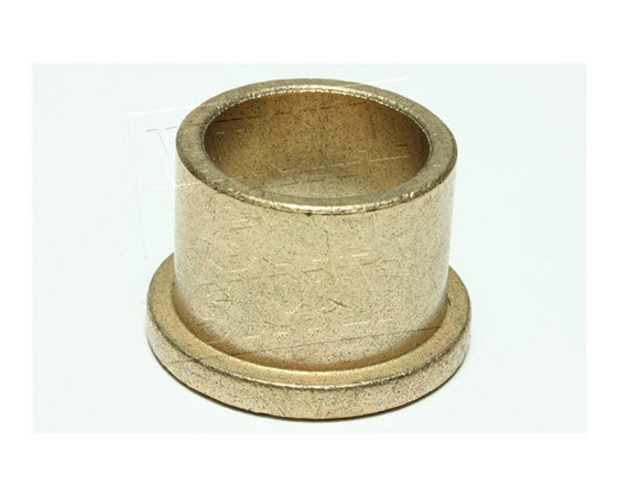 "Discontinued, Bushing Brass 1"" Id - Click for larger picture"