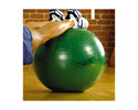 MT012-Exercise Ball, Pro Series, 65cm (Green)