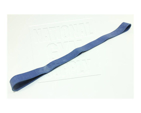 "42"" Stretch Band 75-100lbs Blue - Click for larger picture"