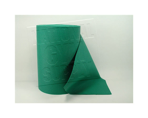 Yoga Mat Roll 100' (Teal) - Click for larger picture