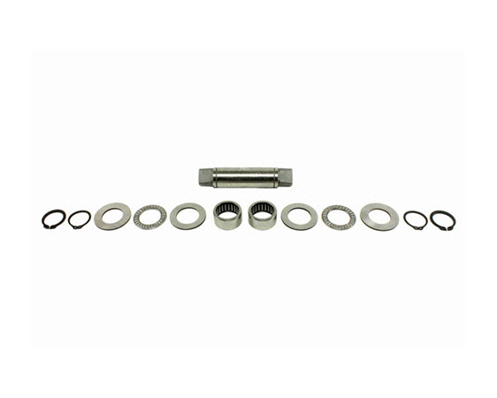 Crank Shaft/Bearing Kit  - Click for larger picture