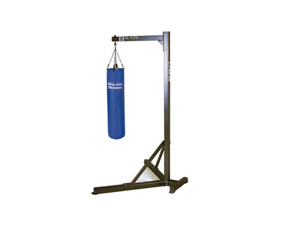 Boxing Stand, One Station - Click for larger picture