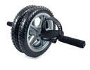 B0700-AB Wheel, Dual Action