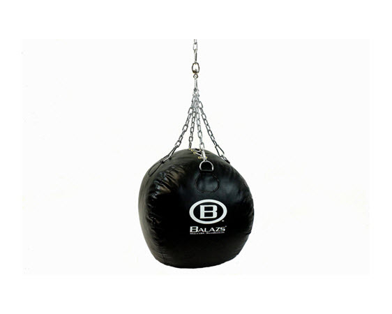 Pro Wrecking Ball, 80 Lbs (Chain Incl) - Click for larger picture