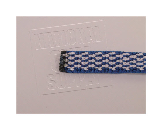 """Spectra Belt (1/2""""W) - Click for larger picture"""