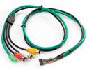CA091-Cable, Composite, Jack Board