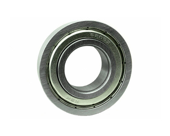 "Bearing, Flange, 2.00""X1.00"" - Click for larger picture"