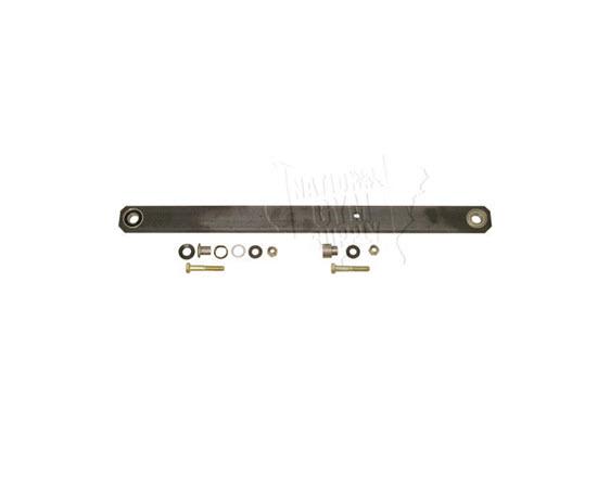 LXR228-Tie Rod Kit, w/ Hardware (each)