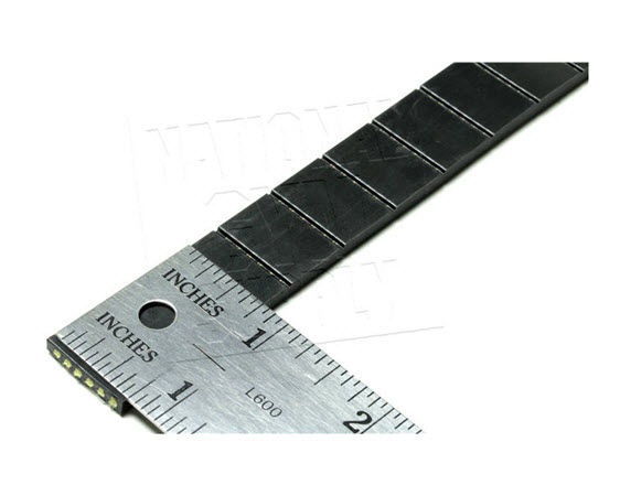 """Belt, Kevlar, 1/8"""" Thick, 3/4"""" Wide - Click for larger picture"""