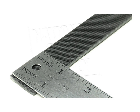 """Belt, Polyamide,1/8"""" Thick, 15/16"""" Wide - Click for larger picture"""