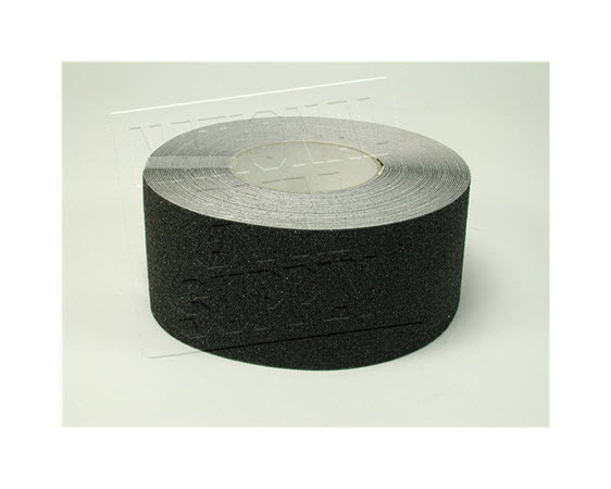"""Non-Skid Tape, 3""""X60' Roll - Click for larger picture"""