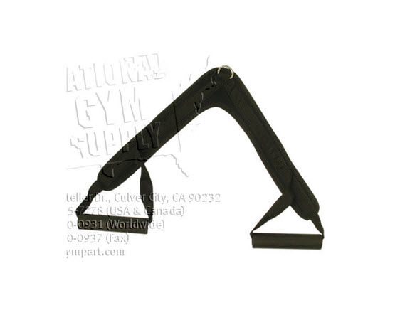 Crunch Strap, Nylon (Each) - Click for larger picture