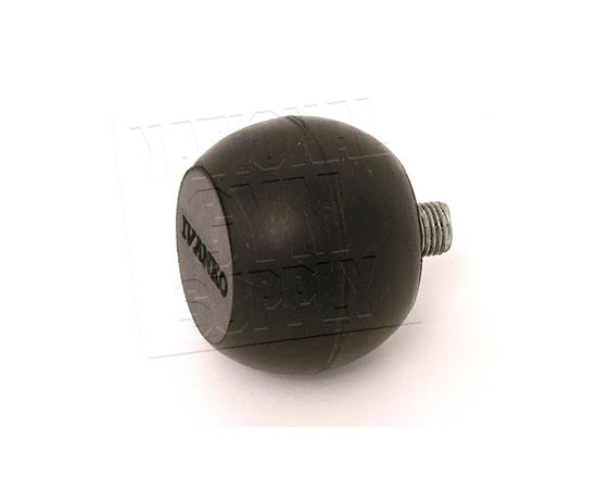 Rubber End For Ivanko Brand Attachments - Click for larger picture