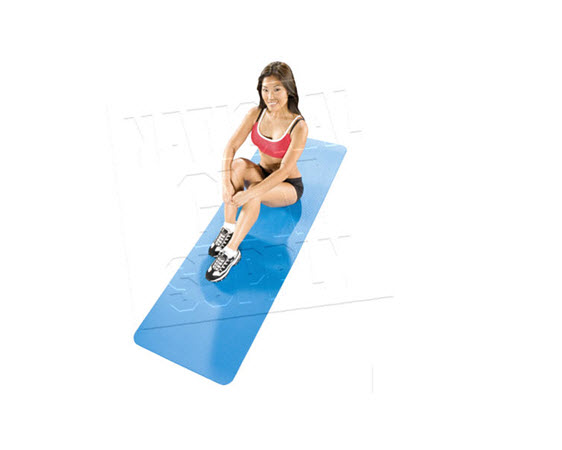 """Extra Long Mat 23x72x5/8"""" - Click for larger picture"""