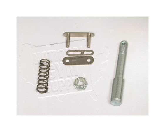 Spring Pin Kit, 1000 & 2000 Series - Click for larger picture