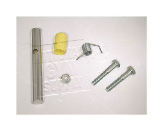 Lever Lock Update Kit,90 Spring,#301 - Click for larger picture